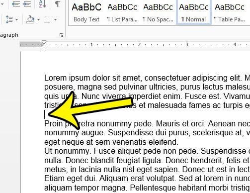 how to insert word document into another word document