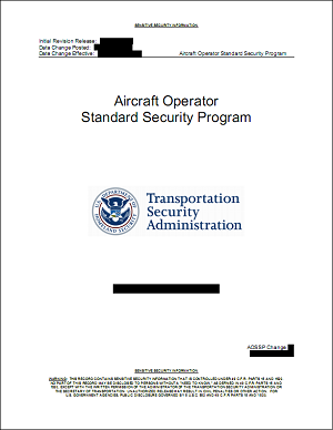 document during or after program