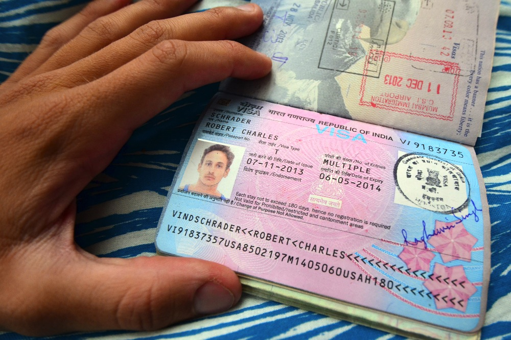 document require to apply for visa to spain from canada