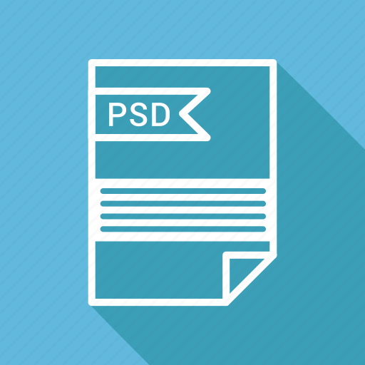 what is a psd document