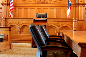 can a small claims court document be served by email