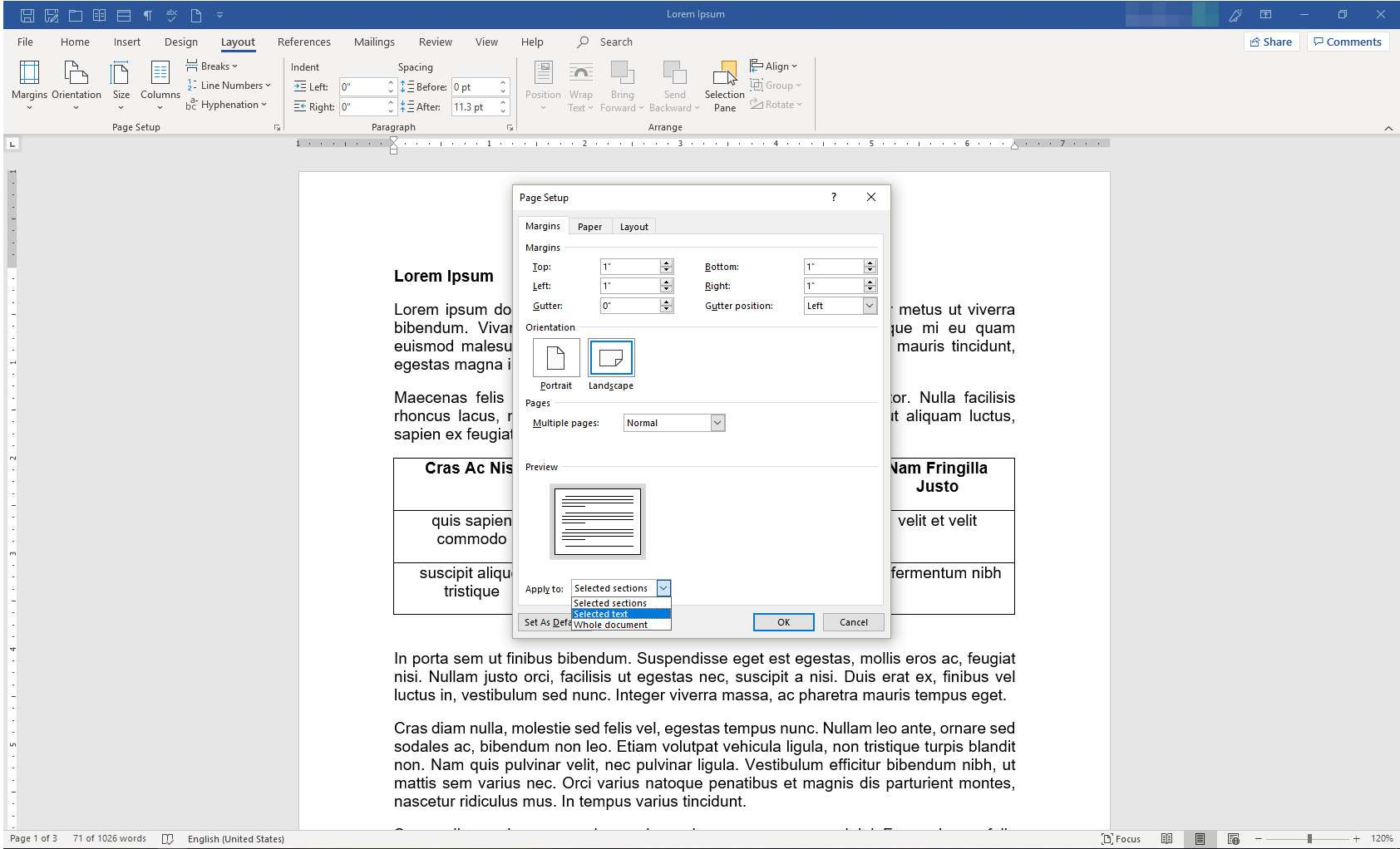 insert a pdf in a word document