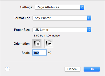 how to change a pages document to word on mac