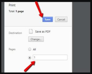 how to split a document in google chrome
