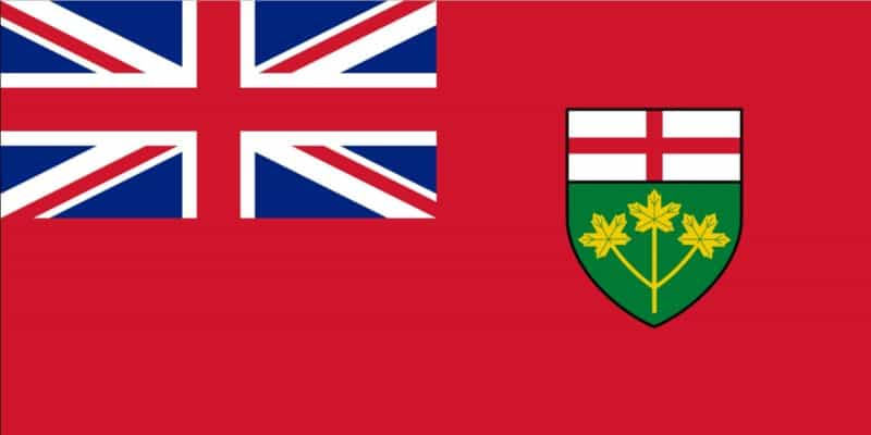 where to find document number on drivers license ontario