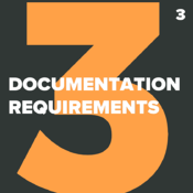quality management requirements for documentation