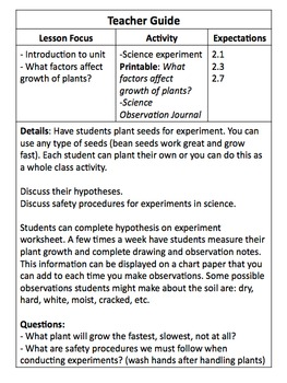 growth and success document ontario schools