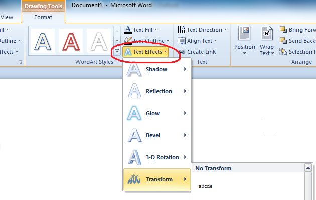 how to create a master document in word 2016