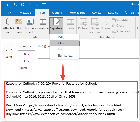 how to save document in rich text format