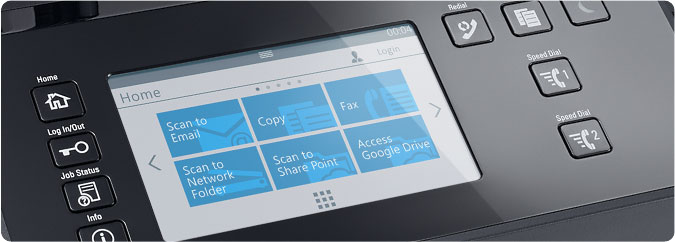 how to scan a document using google drive