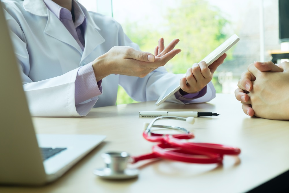 medical record documentation policy