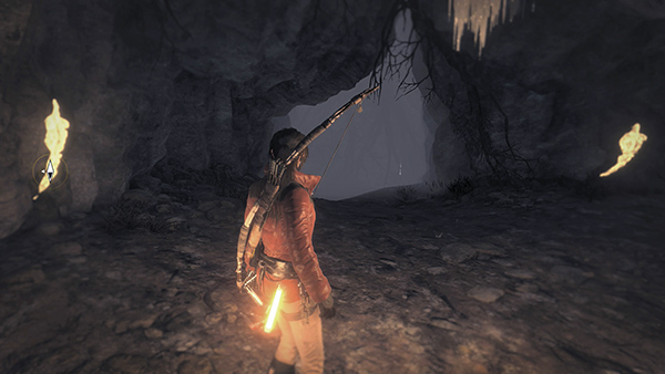 rise of the tomb raider siberian wilderness document